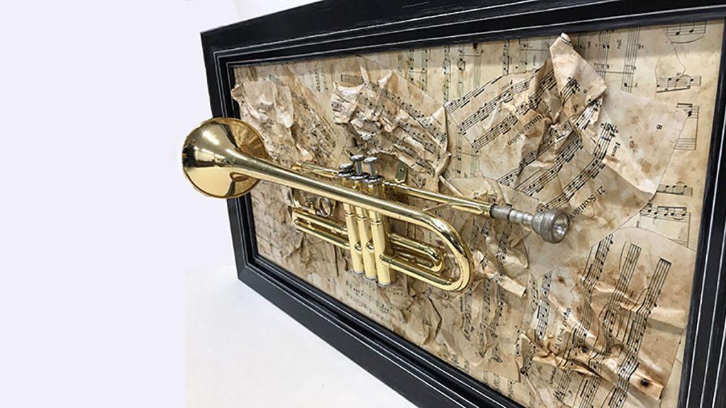 musical instrument framing