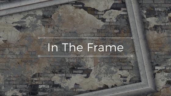 In the Frame: Paul Stangroom
